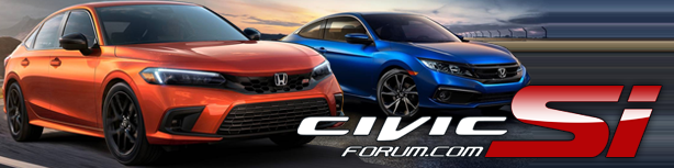 Civic Si Forum